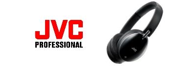 Jvc 美国研发无线蓝芽立体声降噪设计耳罩式耳机